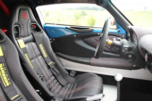 LOTUS EXIGE 560R JUBU PERFORMANCE HONDA POWER INTERIEUR LEDER SITZE