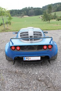 LOTUS EXIGE 560R JUBU PERFORMANCE HONDA POWER1