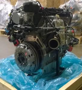 Ford Ecoboost Motor 2.0 250 PS Conversion für Lotus Elise S1 und S2